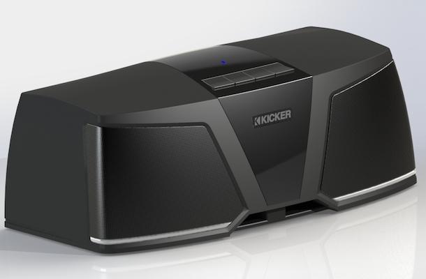 KICKER Amphitheater K3 Wireless Speaker