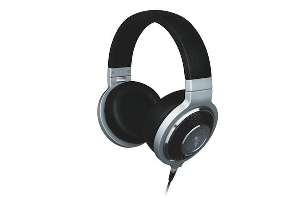 Razer Kraken Forged Edition Headphones