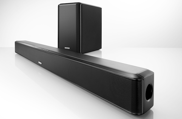 Denon DHT-S514 Sound Bar