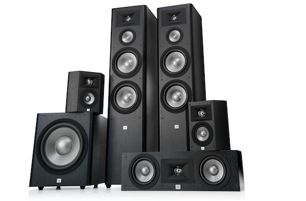 JBL Studio 2 Loudspeakers