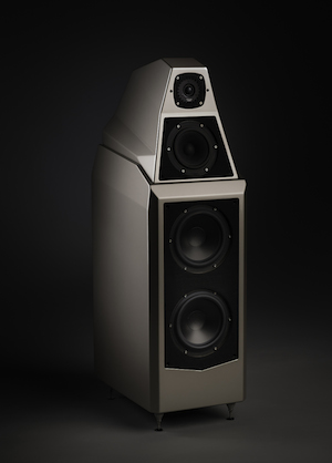 Wilson Audio Sasha Series-2 Loudspeakers without grille