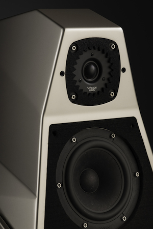 Wilson Audio Sasha Series-2 Loudspeakers Mid