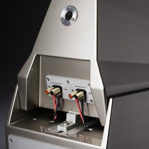 Wilson Audio Sasha Series-2 Loudspeaker Terminals