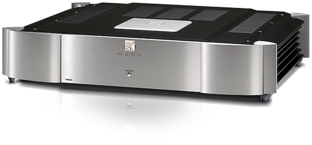 Simaudio Moon 760A Power Amplifier