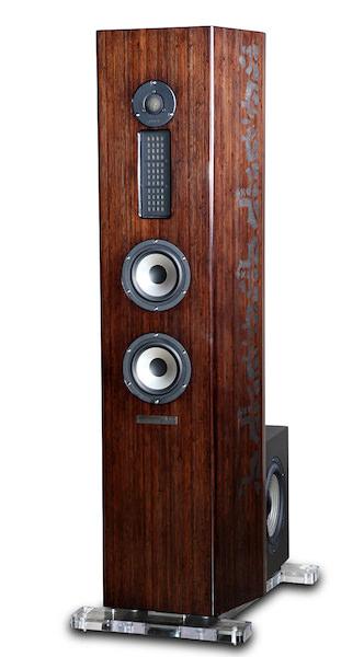 Genesis 4 Floorstanding Loudspeaker