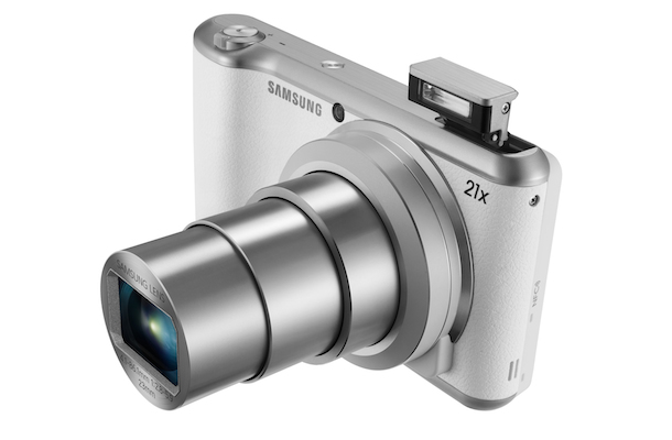 Samsung GALAXY 2 Camera