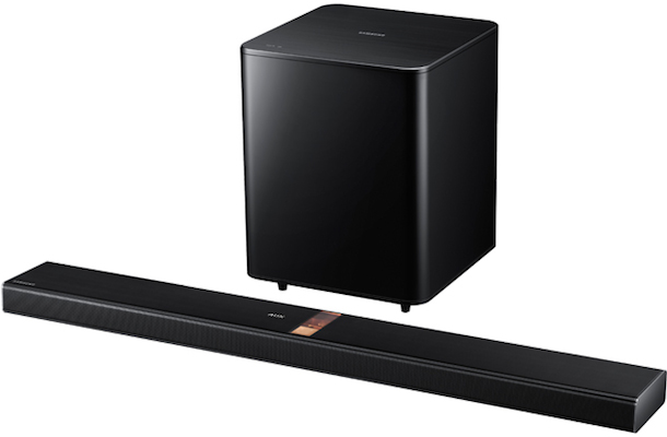 Samsung HW-H750 Sound Bar