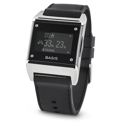 Basis 2014 Carbon Steel Edition Band