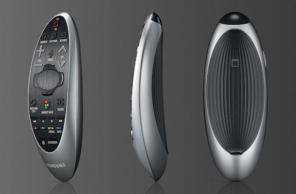 2014 Samsung Smart Control