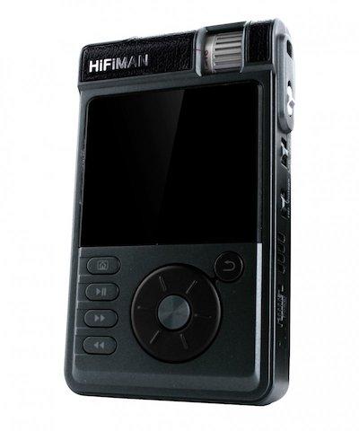 HiFiMAN HM-802 Reference Music Player