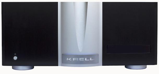 Krell Amplifier