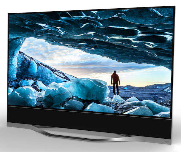 VIZIO Reference Series Ultra HD TV