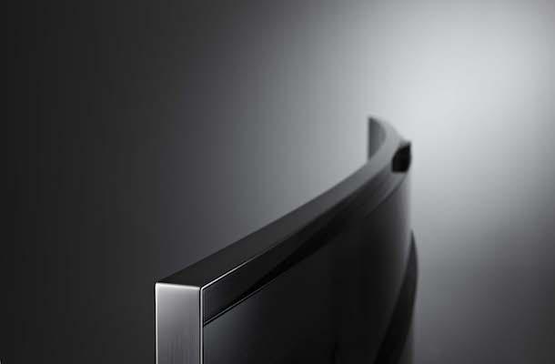 Samsung U9000 Top