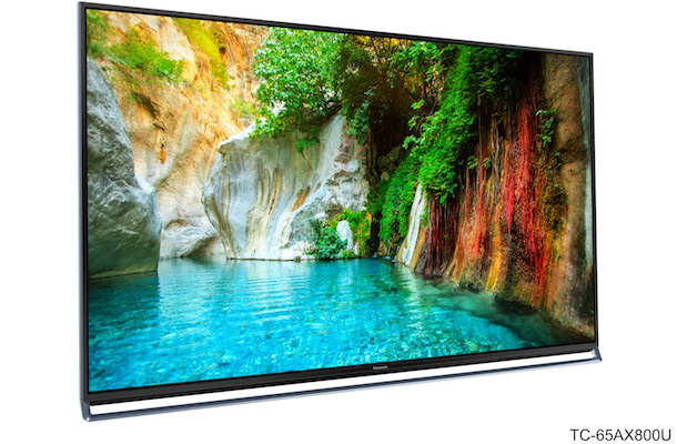 Panasonic TC-65AX800U 4K Ultra HD TV