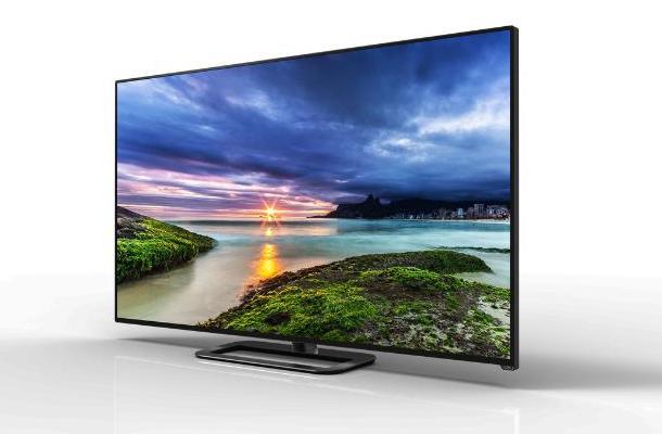 VIZIO P-Series Ultra HD LED Smart TV