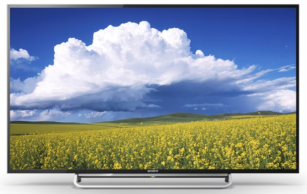 Sony BRAVIA W600B Series LED HDTV