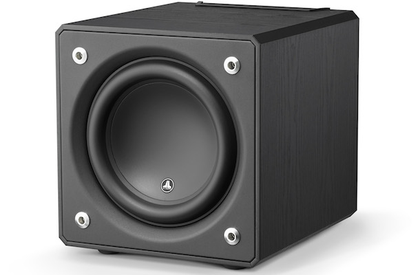 JL Audio E-Sub e110 Subwoofer without grille