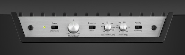 JL Audio E-Sub Panel