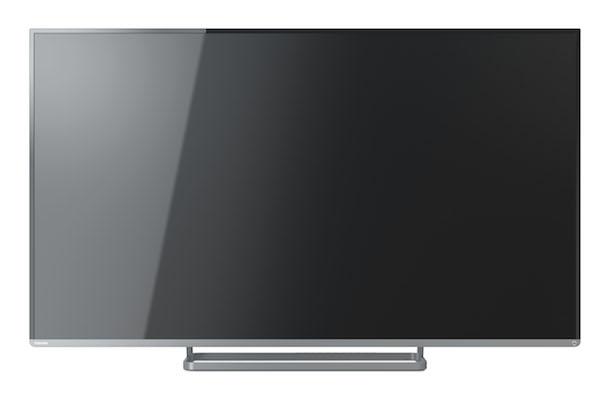 Toshiba 55L7400 LED HDTV