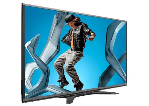 Sharp AQUOS Quattron+ (Q+) SQ TV