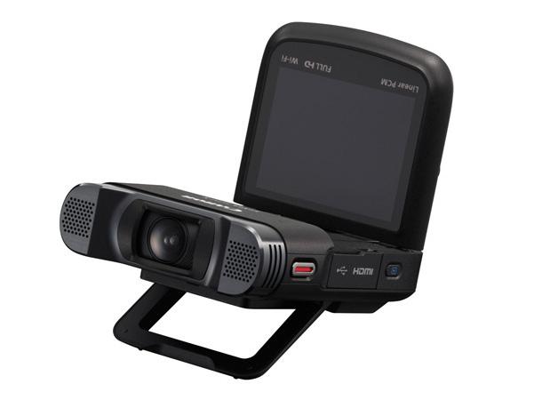 Canon VIXIA mini X Compact Personal Camcorder