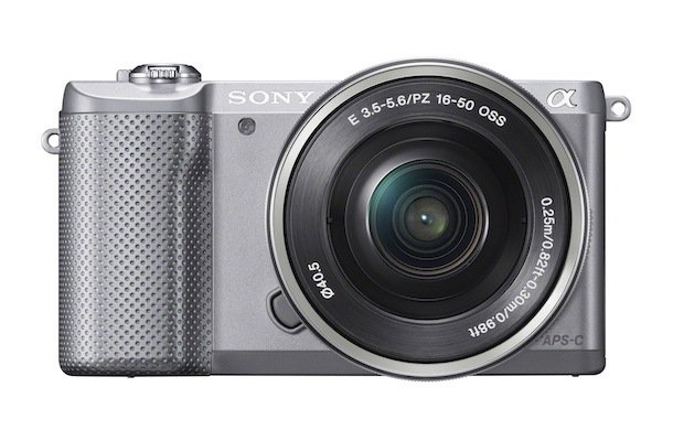 Sony ILCE-5000 Interchangeable Lens Camera