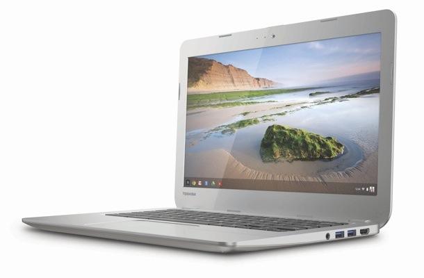 Toshiba CB35-A3120 Chromebook