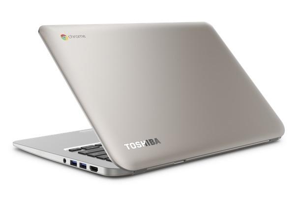 Toshiba CB35-A3120 Chromebook Back