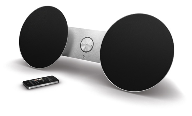 Bang Amp Olufsen Beoplay A8 Airplay Speaker Dock Announced
