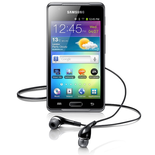 samsung galaxy 3 6 4 2 portable media mp3 players. Black Bedroom Furniture Sets. Home Design Ideas