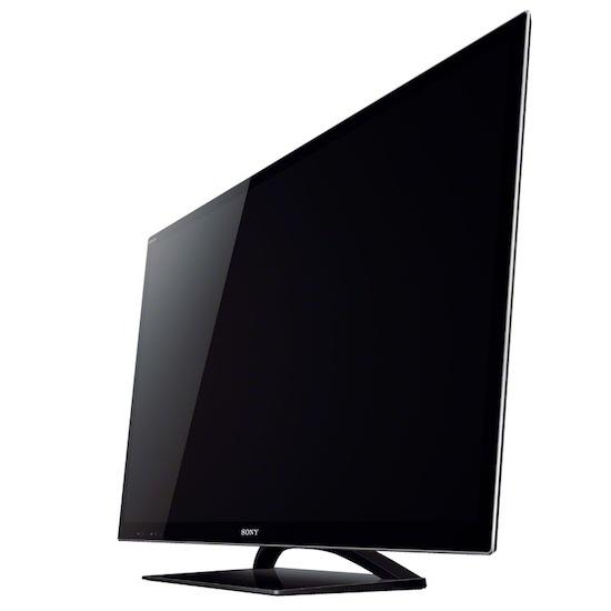 Sony BRAVIA HX750 and HX850 LED LCD 3D HDTVs Announced
