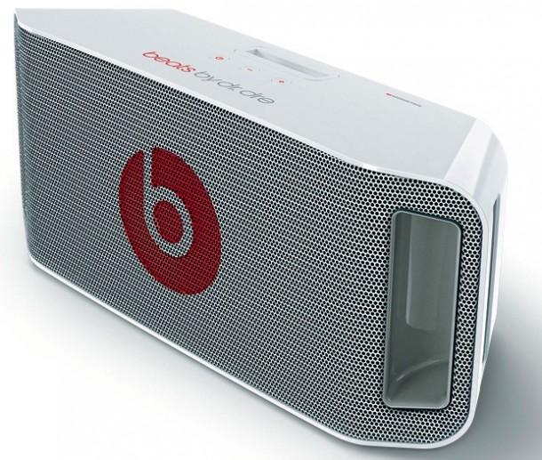 Beats By Dr Dre Beatbox Portable Ipod Speaker Dock