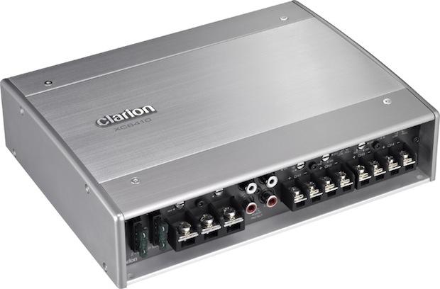 Clarion VX401, VZ401 and CZ101 Head Units - ecoustics com