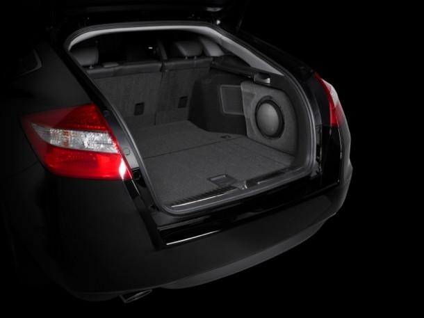 Bose Car Speakers >> JL Audio Stealthbox Car Subwoofers - ecoustics.com