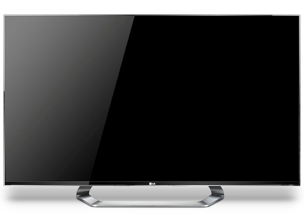 LG ELECTRONICS USA ULTRA DEFINITION TV