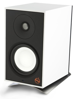 Paradigm Shift A2 Powered Bookshelf Speakers