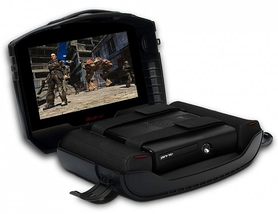 Xbox 360 Portable Gaming System Xbox Free Engine Image