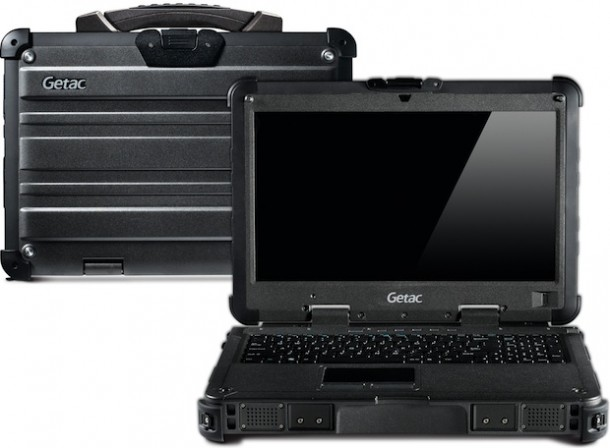 Getac X500 Rugged Notebook Ecoustics Com