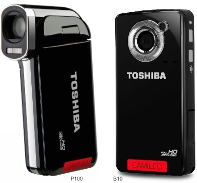 toshiba camileo x200 full hd 1080p camcorder review