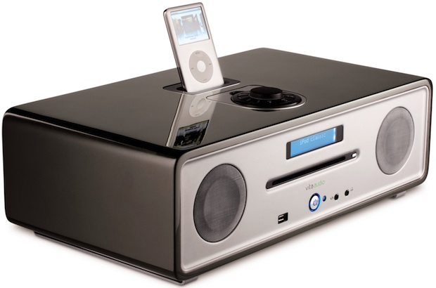Vita Audio R4i iPod Speaker Dock