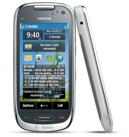 NOKIA ASTOUNDING SMARTPHONE