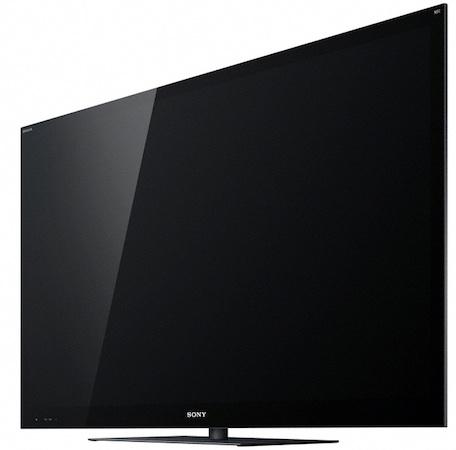 Sony BRAVIA LCD HDTVs for 2011 - ecoustics com