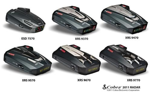 16 band v7 radar detector instructions