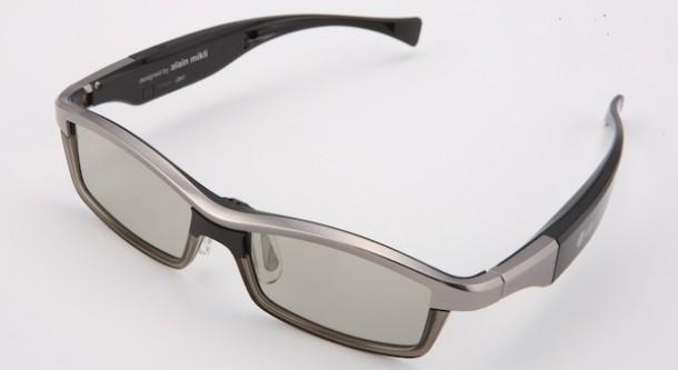 Lg 3d Glasses By Alain Mikli Ecoustics Com