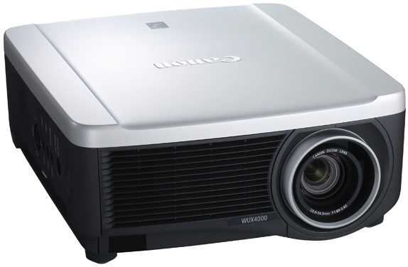 Sony Vpl Hw45es Home Theater Projector Is Value Packed