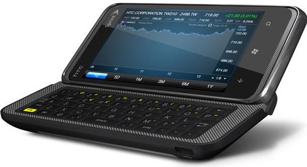 HTC CORPORATION WINDOWS PHONE 7