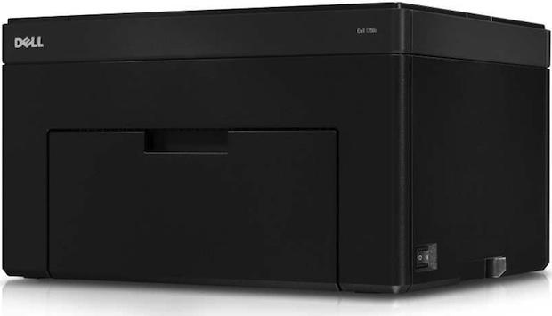 1250c Color Laser Printer