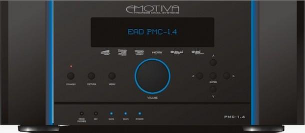 Emotiva Professional Systems Line - ecoustics.com