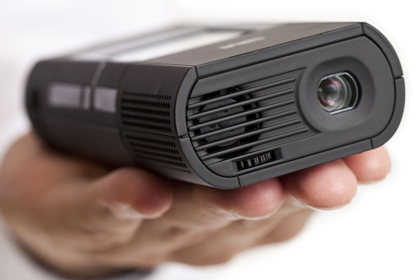 3M MP180 POCKET PROJECTOR