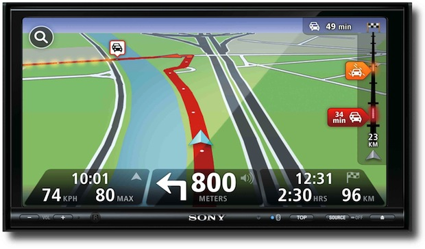 Gps Systems For Cars Reviews